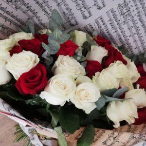 bouquet-de-roses-livraison-le-mans